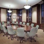 StockbridgeCity Hall Conference Room