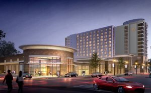 The Hotel Avalon and Alpharetta Conference Center Opens