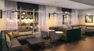 Hyatt Place Royal Oaks Construction Nears Completion
