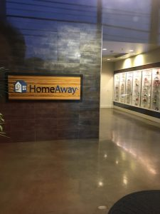 HomeAway is moving to new HQ