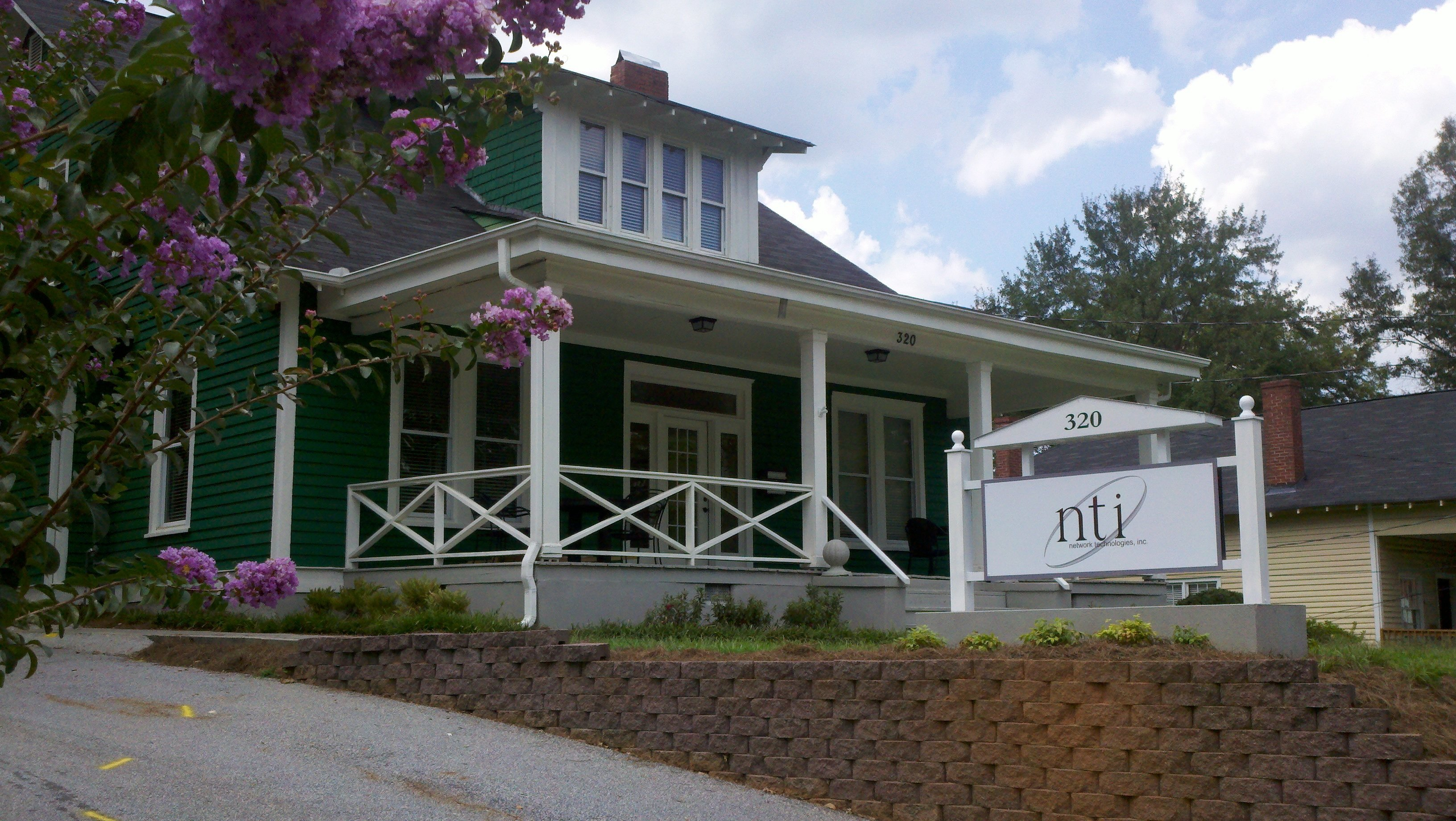 NTI Moves into New Office – Check it out!