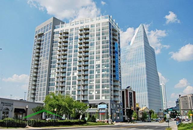 05 Buckhead Apartments : Atlanta, GA