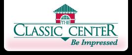 Athens Classic Center : Athens, GA