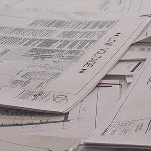 Project Planning Document and Drawings