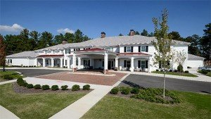 FirstHealth Hospitality : Pinehurst, NC