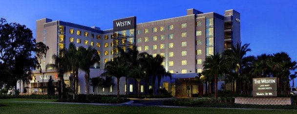 Westin : Lake Mary, FL