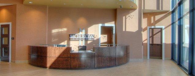 City of Morrow Conference Center : Morrow, GA