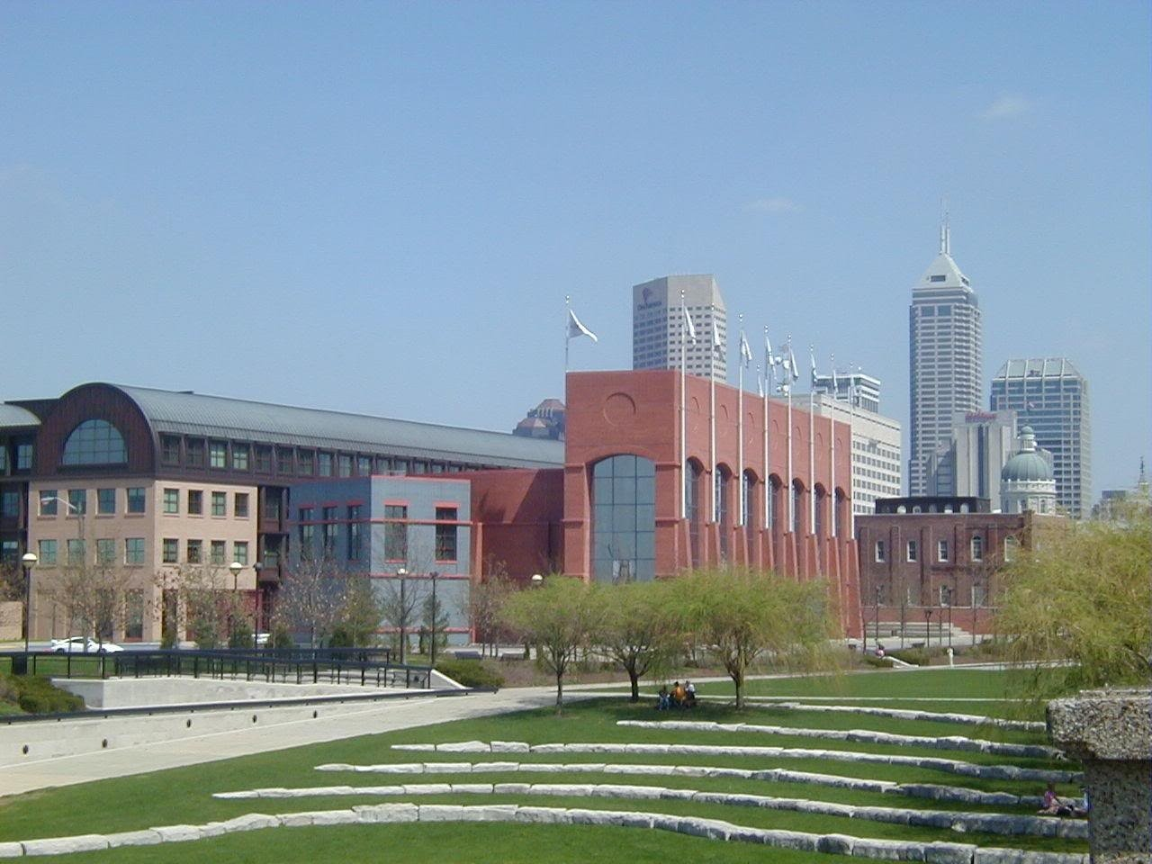 NCAA :  Indianapolis, IN