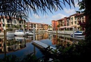 Naples Bay Marina : Naples, FL