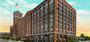 Ponce City Market : Atlanta, GA