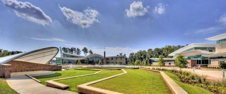Riverdale Town Center : Riverdale, GA