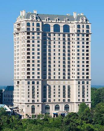 The St. Regis : Atlanta, GA
