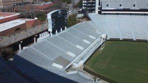 UGA Sanford Stadium : Athens, GA