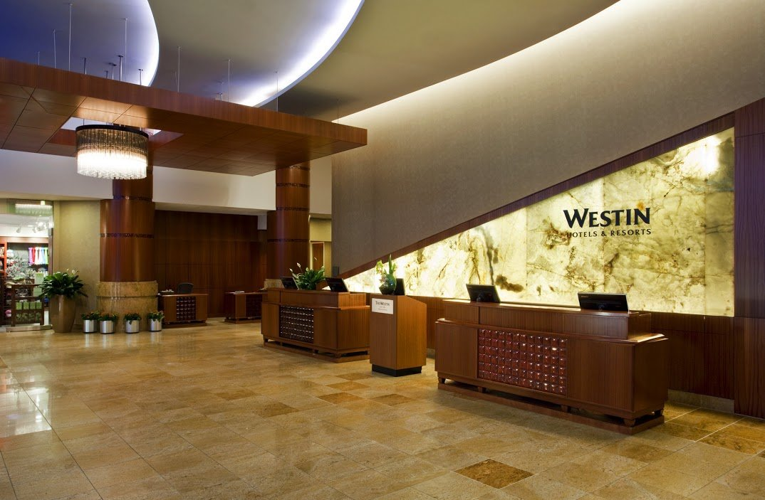 Westin Grand Central : New York, NY