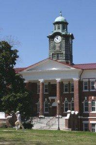Tuskegee University : Tuskegee, AL