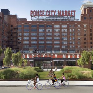Ponce City Market is New Atlanta Destination
