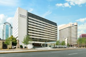 Hyatt Regency Bethesda Renovation