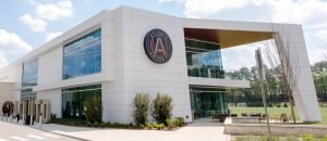 Atlanta United Training Facility