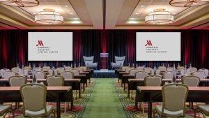 Marriott Houston Medical Center Hotel