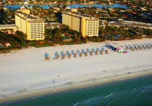 JW Marriott Marco Island Debuts as Stunning Beach Resort