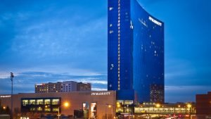 World's Largest JW Marriott Opens
