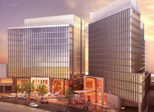 Construction of Bethesda Westin Hotel to Begin in 12 to 16 Months