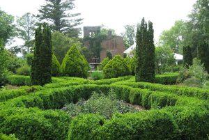 Barnsley Garden Expands