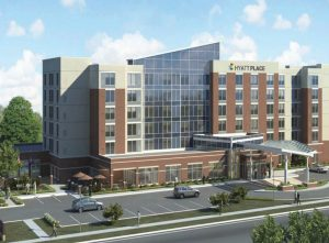 Hyatt Place Denver/Westminster Opens