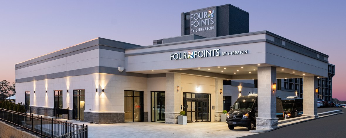 First Four Points by Sheraton in the state of Georgia