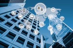 Smart Building Technology is Changing the Landscape of Commercial Buildings
