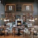 Cam Newton's Cigar Lounge
