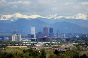 NTI's New Denver Office